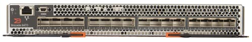Коммутатор Brocade 8470 Switch Module для IBM BladeCenter